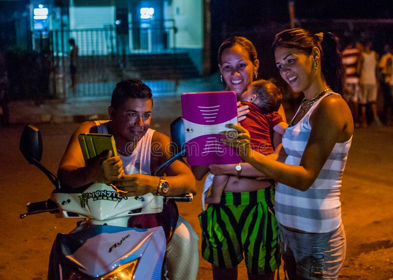 Od Kuba świat 8 obrazy royalty free