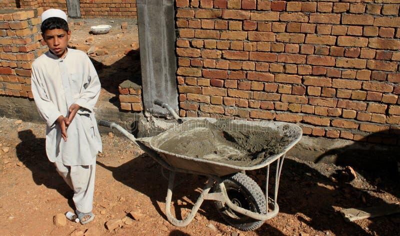 odbudowy szkoła zdjęcie stock