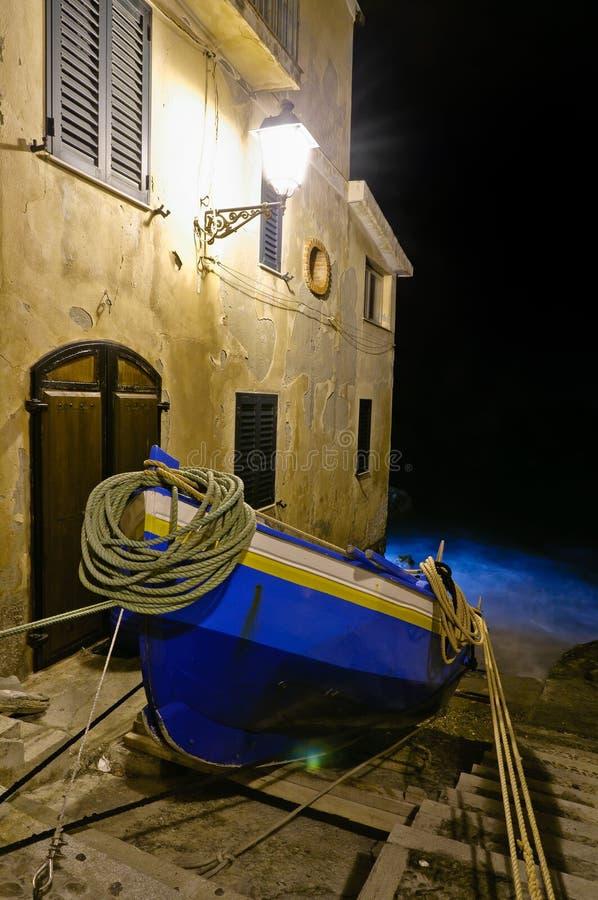 oddalony łódkowaty chianalea zdjęcia royalty free
