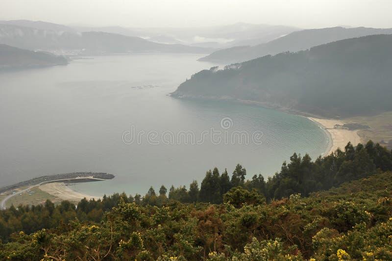 Download Oddział morza obraz stock. Obraz złożonej z kanał, piasek - 132447