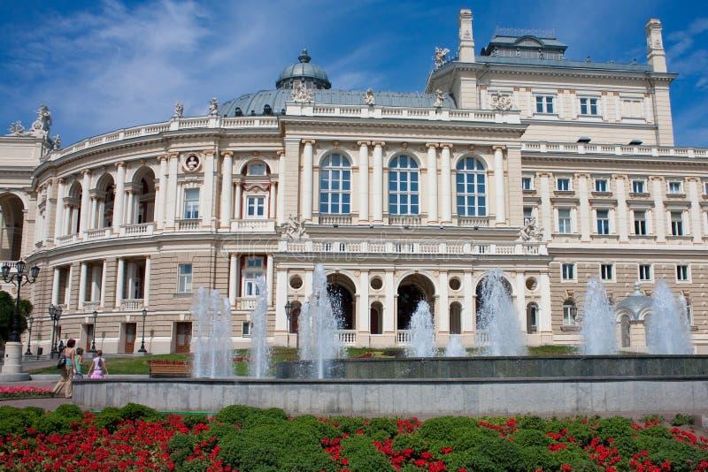 Odessa photos stock