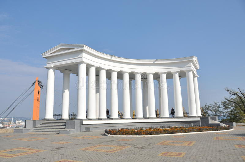odessa стоковое изображение