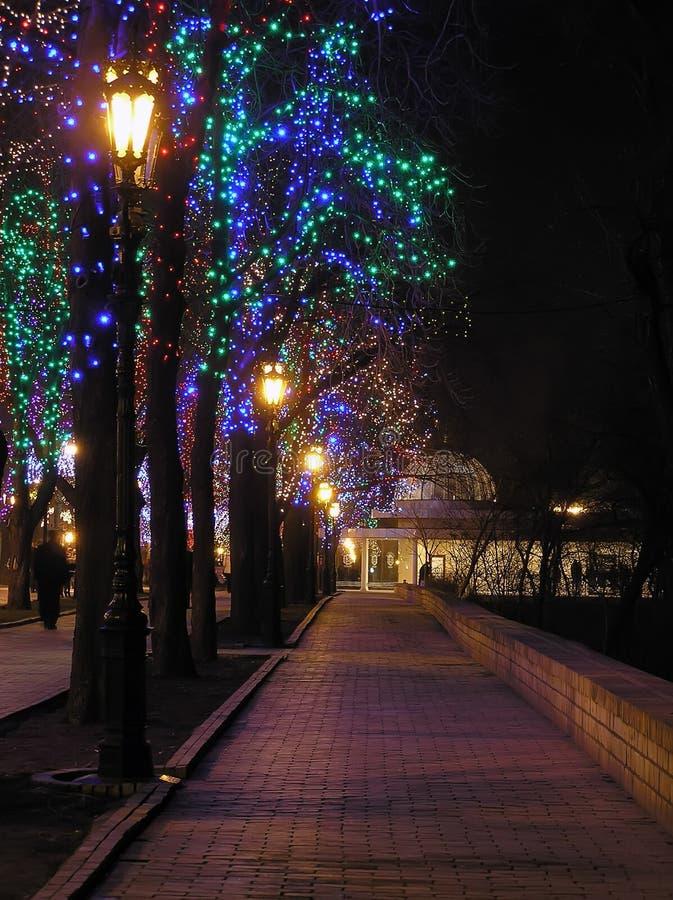 Odessa, de Oekraïne royalty-vrije stock afbeelding