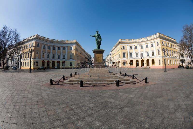 Download Odessa Ukraina zdjęcie stock. Obraz złożonej z historyczny - 53790716