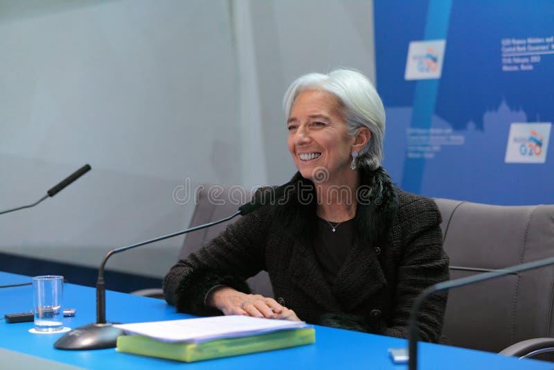 ODETTE Lagarde de Christine Madeleine photo libre de droits