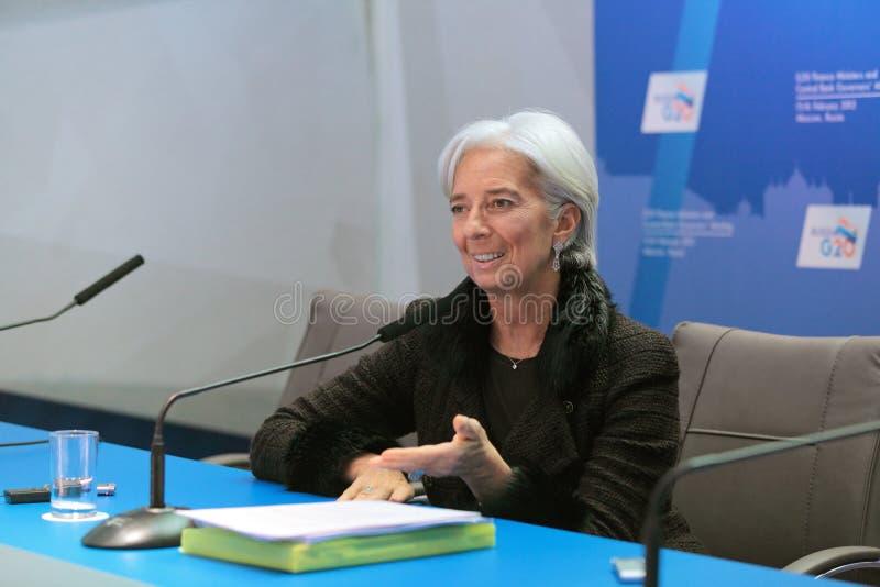 ODETTE Lagarde de Christine Madeleine photos libres de droits