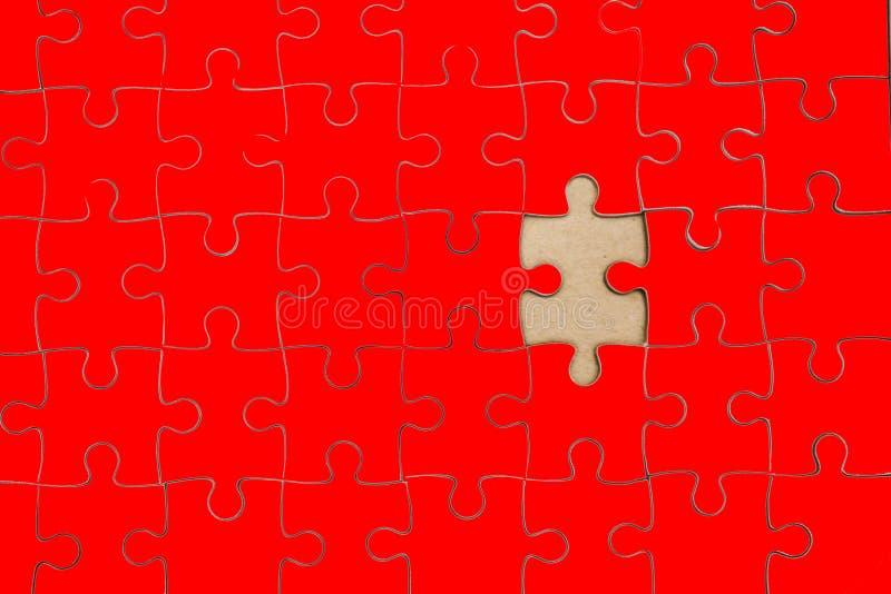 Odgórny widok biznesowego tła czerwona wyrzynarka z kopii przestrzenią wizerunek f fotografia royalty free
