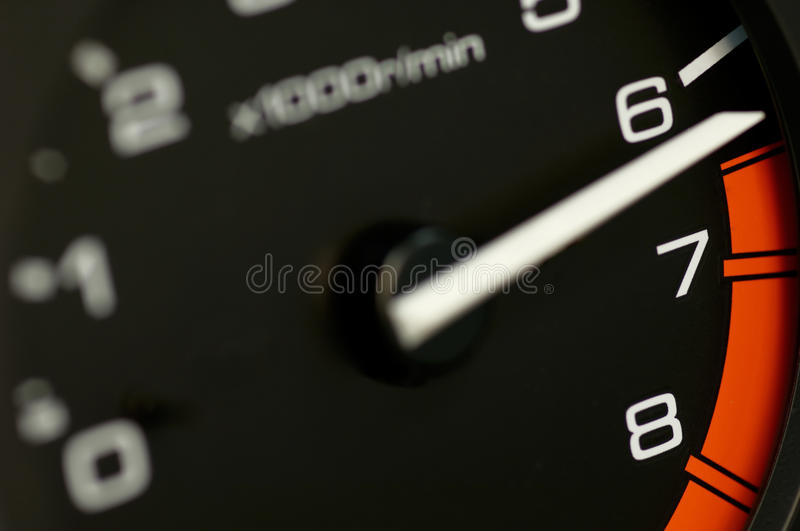 Download Odometer stock photo. Image of fast, indicator, dynamic - 9403582