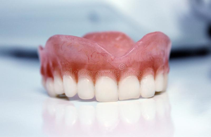 Odontología de la odontología imagen de archivo