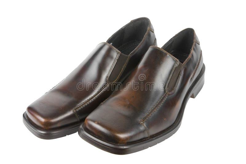 odosobneni suknia buty obrazy stock