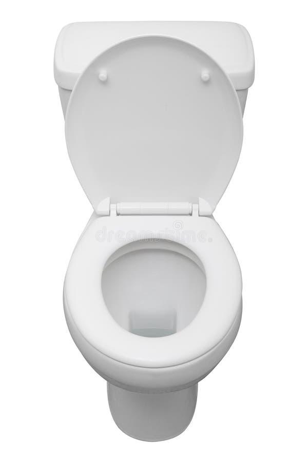 odosobniona toaleta obraz royalty free
