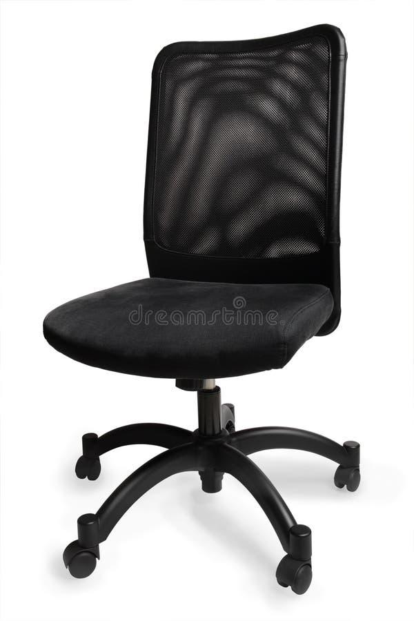 odosobniony krzesła biuro obrazy royalty free
