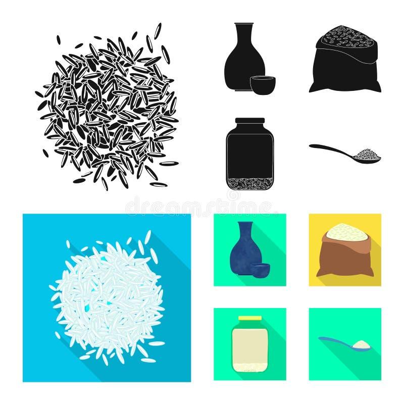 Odosobniony przedmiot uprawa i ekologiczna ikona Kolekcja uprawa i kucharstwo akcyjna wektorowa ilustracja ilustracji