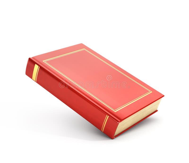 Download Odpłaca Się Czerwieni Pusta Książka Ilustracji - Ilustracja złożonej z album, legalny: 65226144