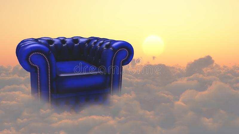 odpoczynek obraz stock
