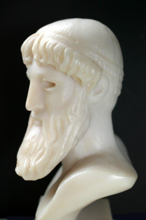 Odysseus (Ulises) Imagenes de archivo