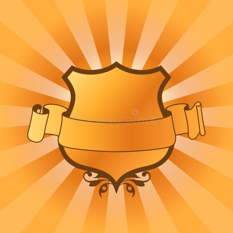 odznaka nagrody ilustracji