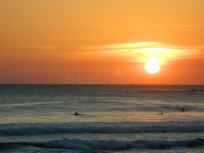Download Oeil de nature photo stock. Image du donne, orange, exciter - 45354072