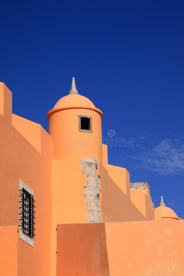 Download Oeiras Saint John's Fortress Royalty Free Stock Photo - Image: 23333605