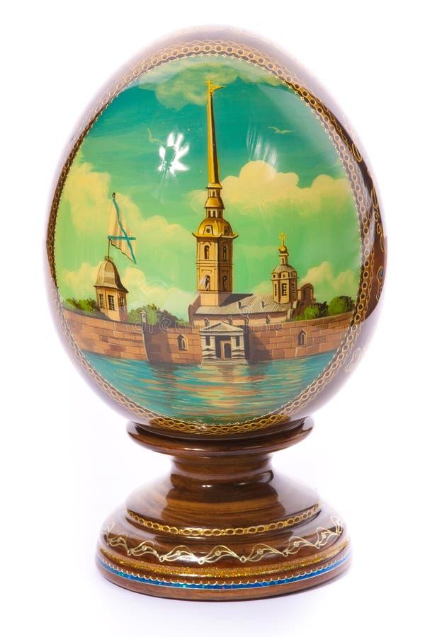 Oeuf de Faberge. photos libres de droits