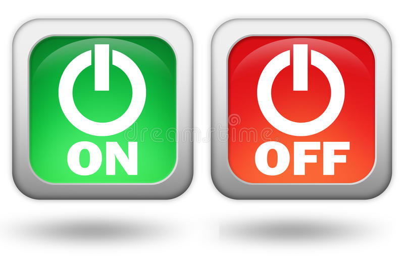 on off button stock illustration image of isolated  icon 15096430 stop sign vector art stop sign vector art