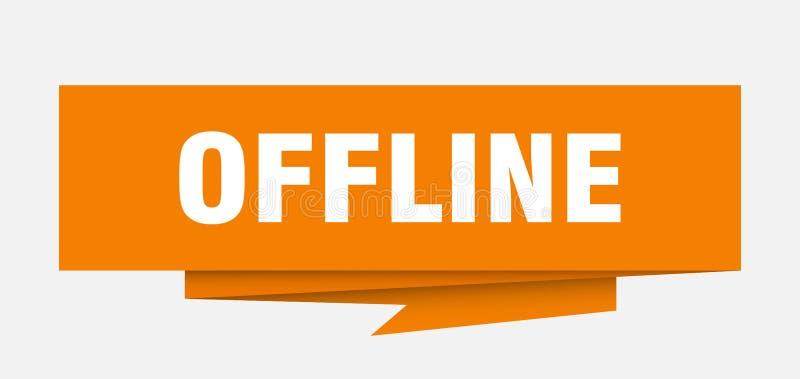 off-$l*line απεικόνιση αποθεμάτων