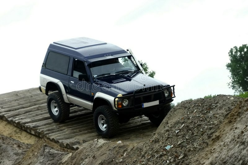 Download Off road editorial photo. Image of cars, faster, danger - 1028711