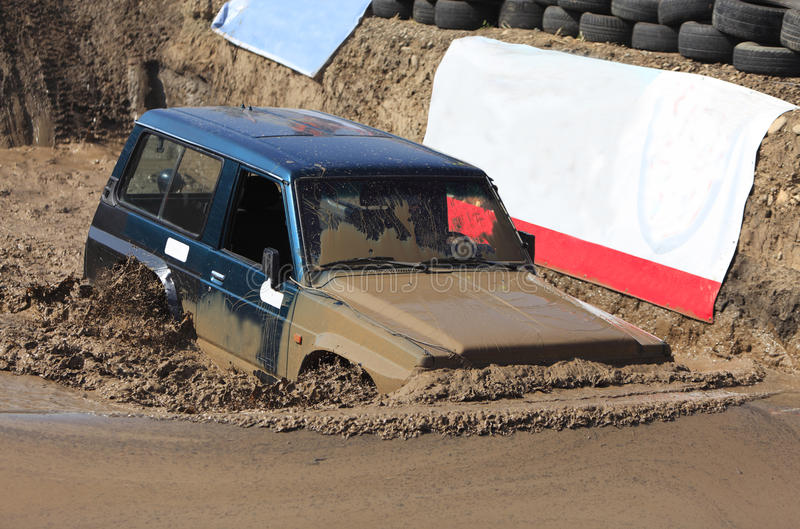 Download Off-road stock image. Image of race, drops, rally, power - 11684641