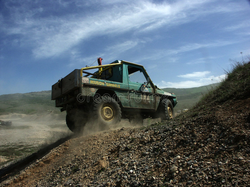 Download Off Road Stock Photo - Image: 920130