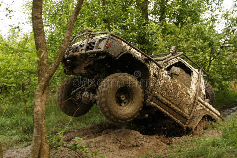 Off-road stock photos
