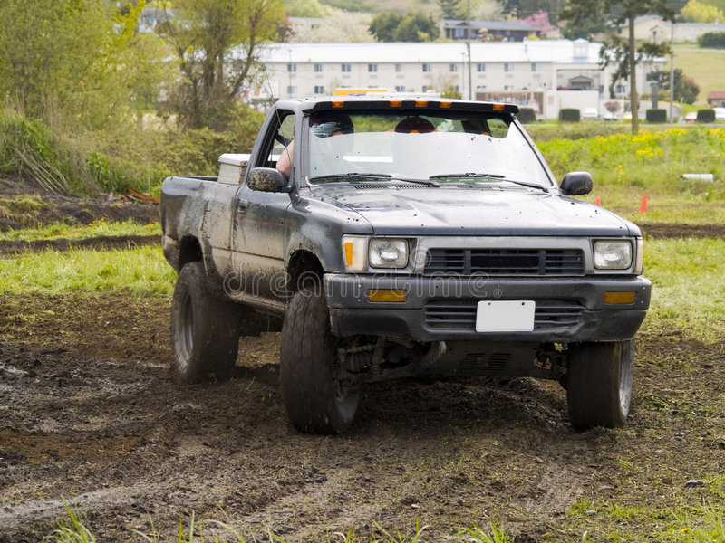 Download Off Road Racing Royalty Free Stock Images - Image: 5476159