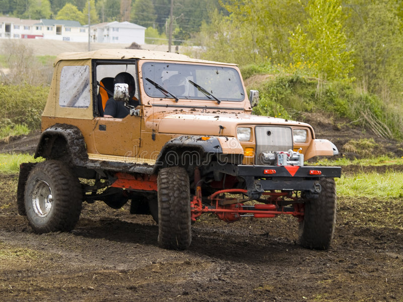 Download Off Road Racing Royalty Free Stock Photography - Image: 5476257