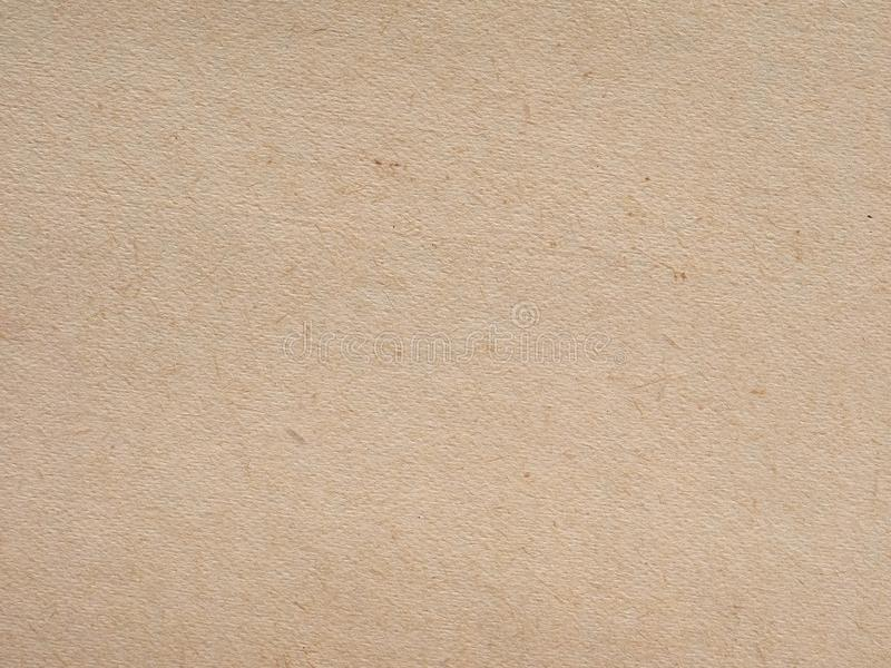 Download Off White Or Yellowish Paper Texture Stock Photo