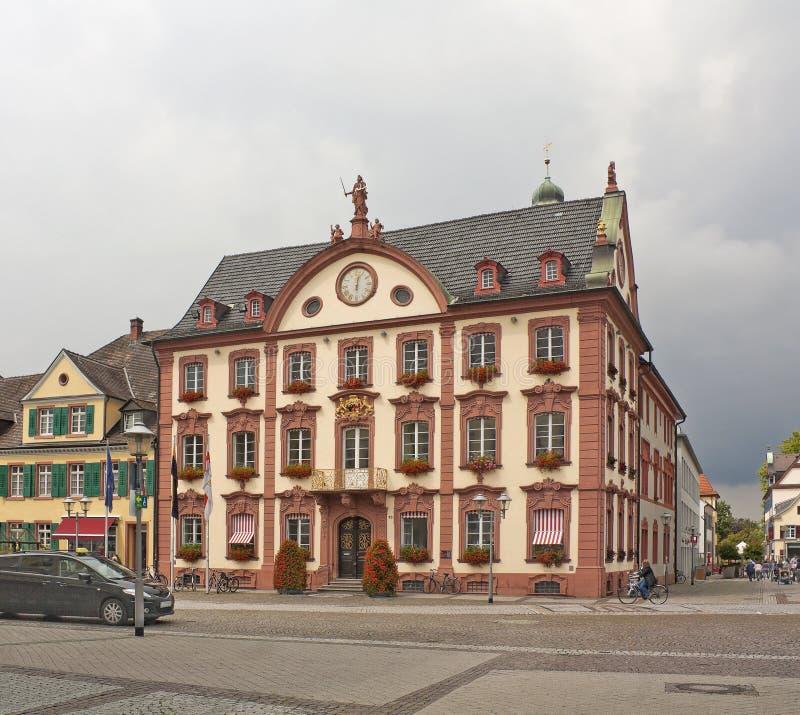 Offenburg, Germania immagine stock libera da diritti