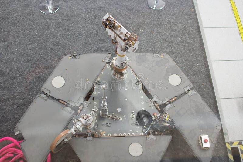 Offenes Haus JPL stockfoto