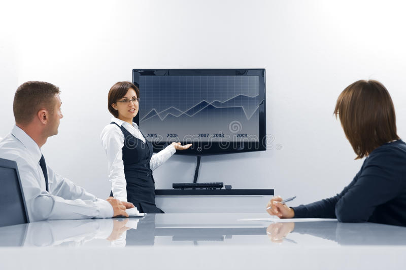 Download In office stock image. Image of career, employee, leaders - 13870783