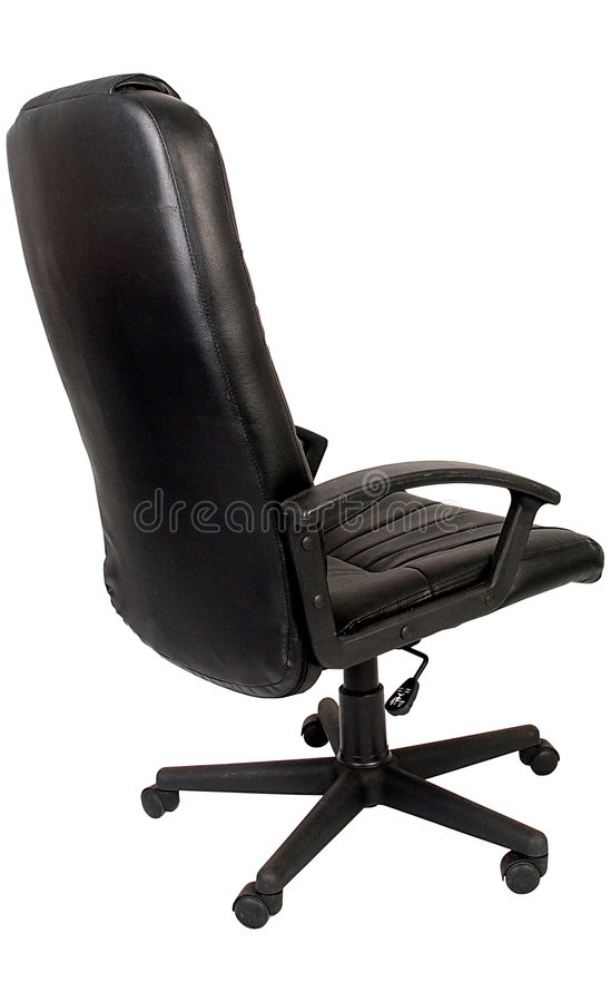 Office arm-chair 3 stock photography