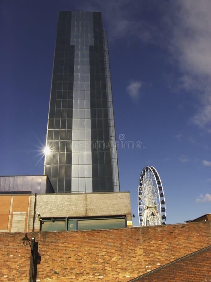 Download Office block stock image. Image of britain, metropolitan - 1712077