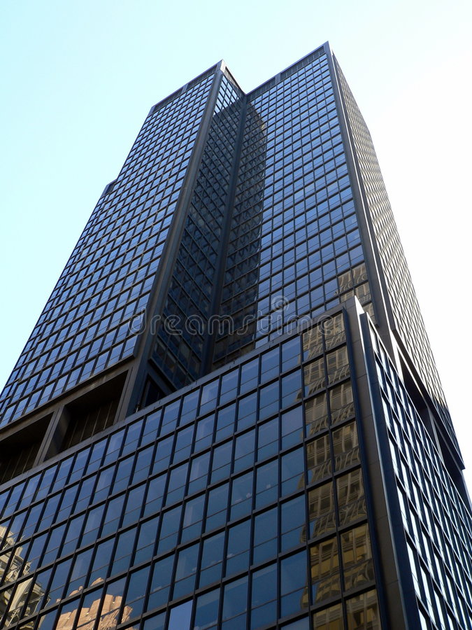 Download Office building stock photo. Image of futuristic, structure - 105548