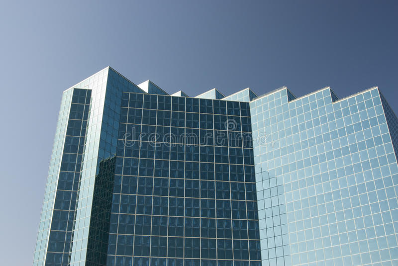 Download Office Building stock image. Image of modern, office - 15076197