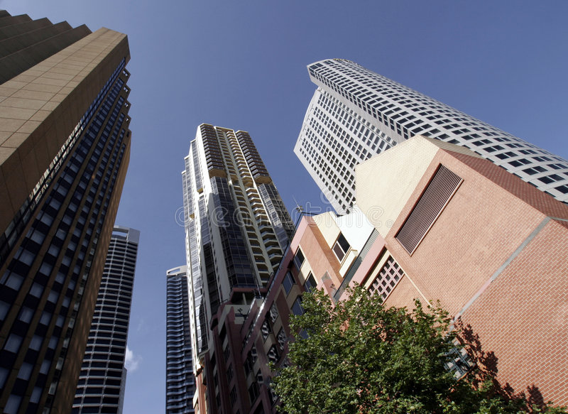 Download Office Building Stock Images - Image: 1722504