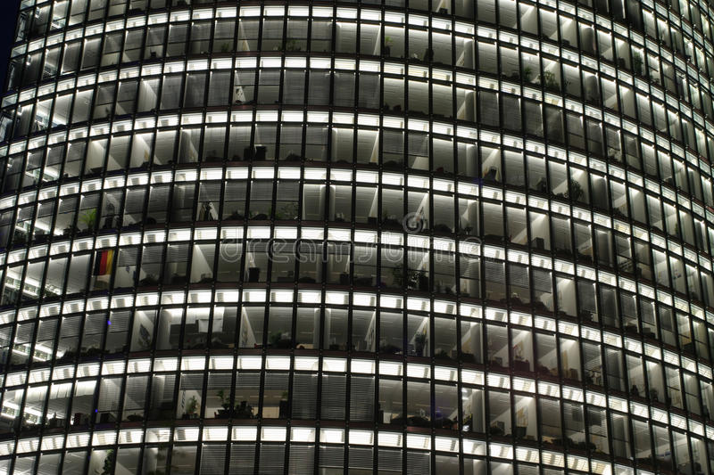 Download Office building stock photo. Image of contemporary, occupation - 21123266