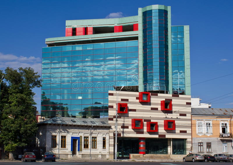 Download Office Building Stock Photography - Image: 21818242