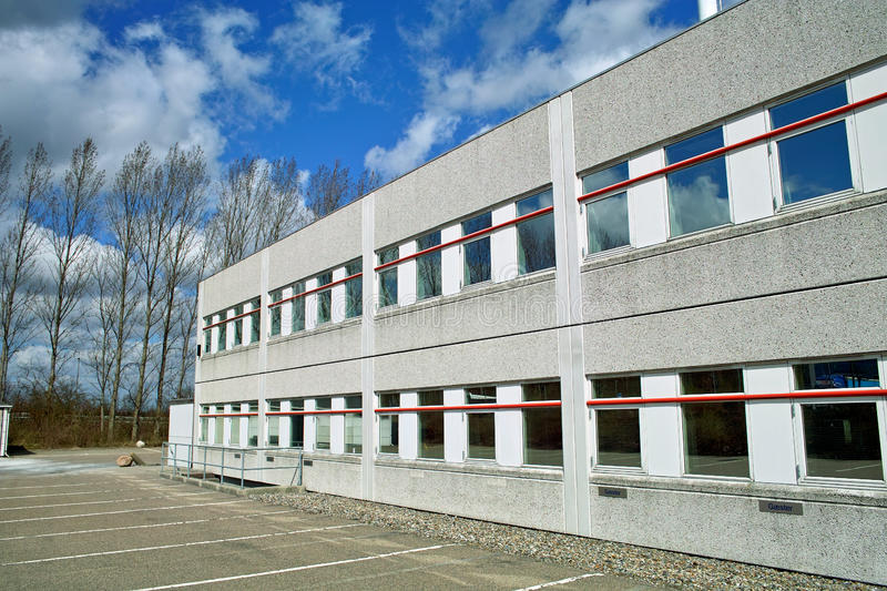 Download Office Building stock photo. Image of building, place - 24374204