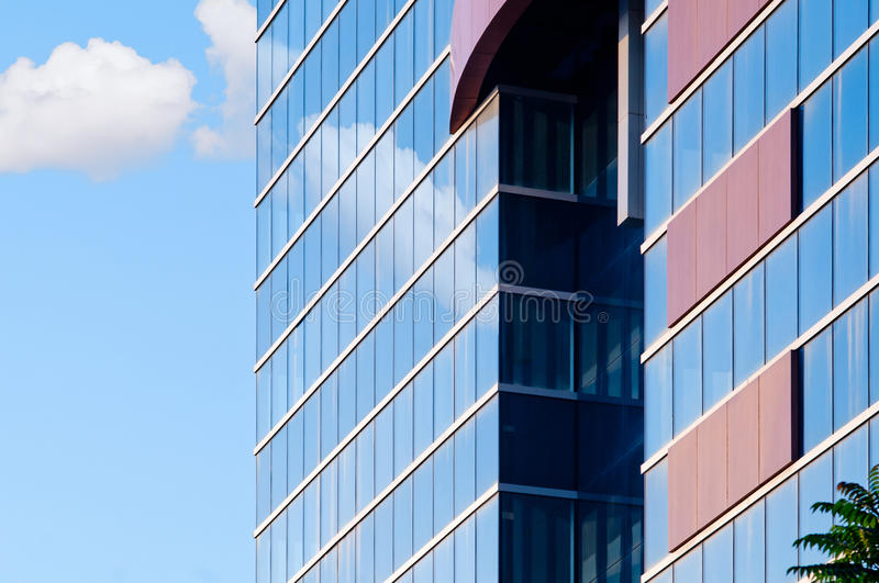 Download Office Building Stock Image - Image: 25386601