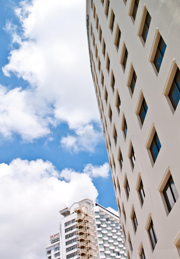 Download Office building stock image. Image of economy, company - 26447187