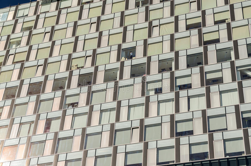 Download Office Building stock image. Image of block, contemporary - 27430937