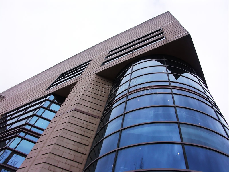 Download Office building stock photo. Image of company, building - 77584