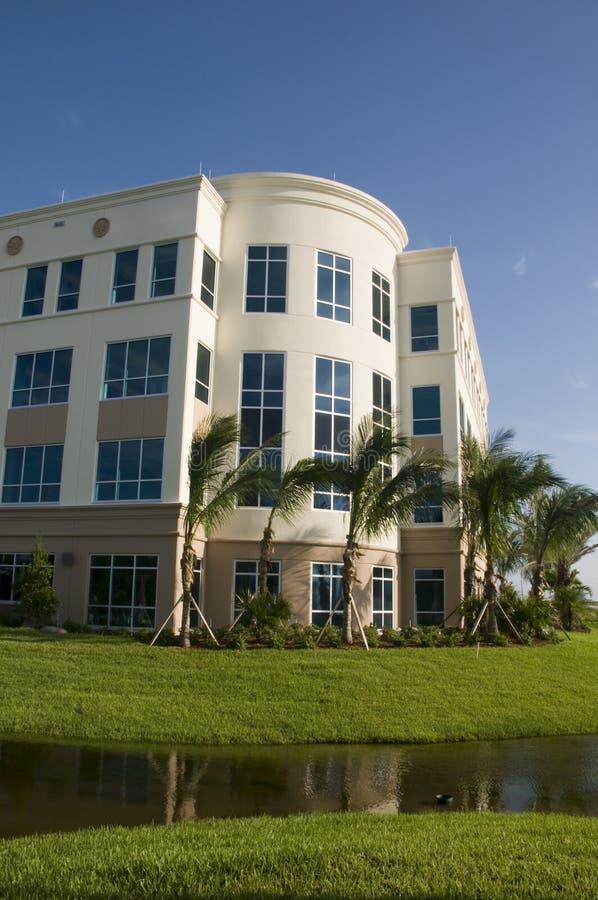 Office Building in Florida stock photos