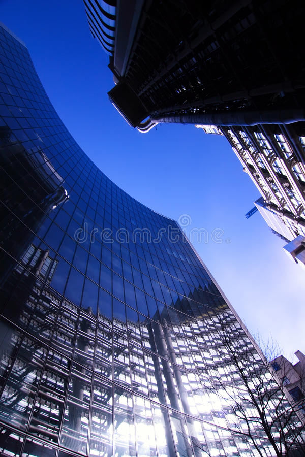 Download Office Building In London Royalty Free Stock Photography - Image: 26833277